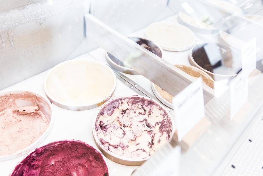 Jeni's Splendid Ice Creams Delivery