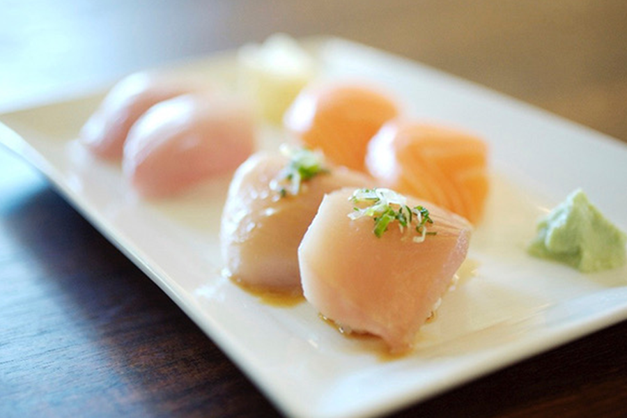 Sugarfish by Sushi Nozawa Delivery & Carry-Out