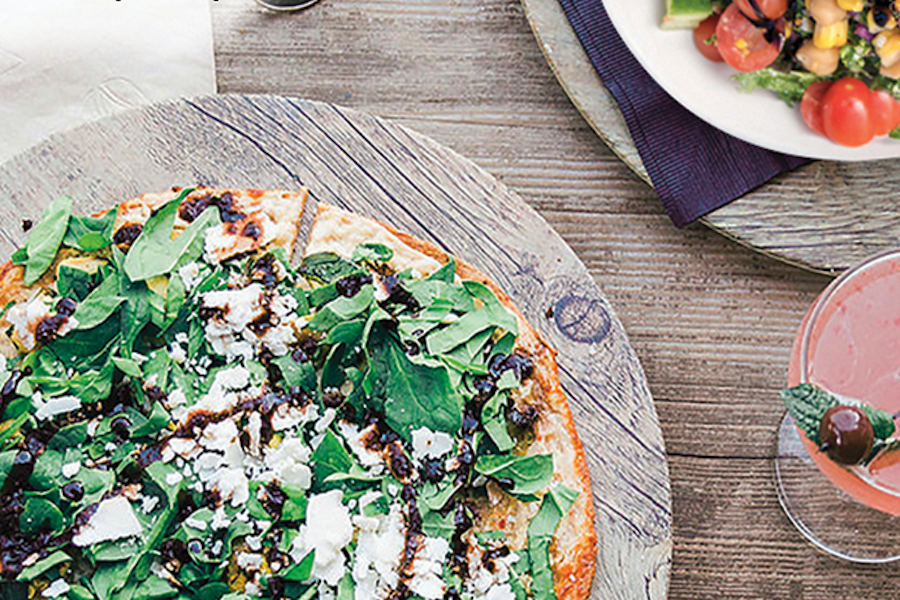Go Green for 2018 with Greenleaf Gourmet Chopshop