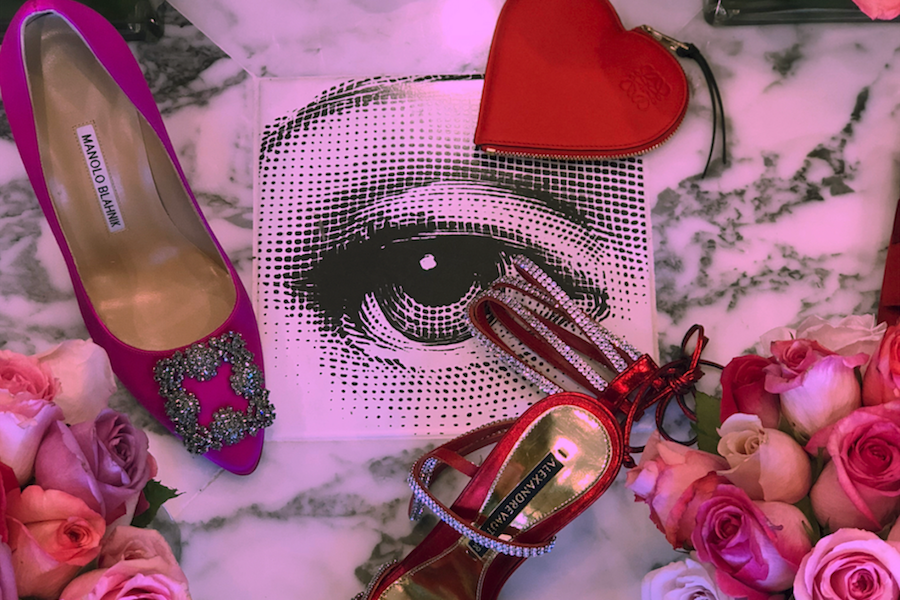 Shop The Kingdom's Valentine's Day Selection