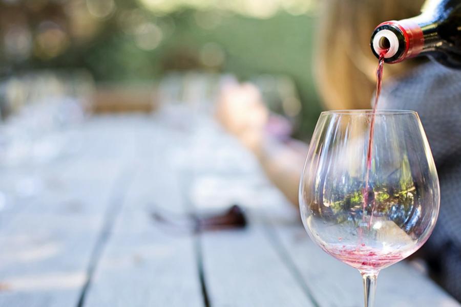 23rd Annual Wine Tasting