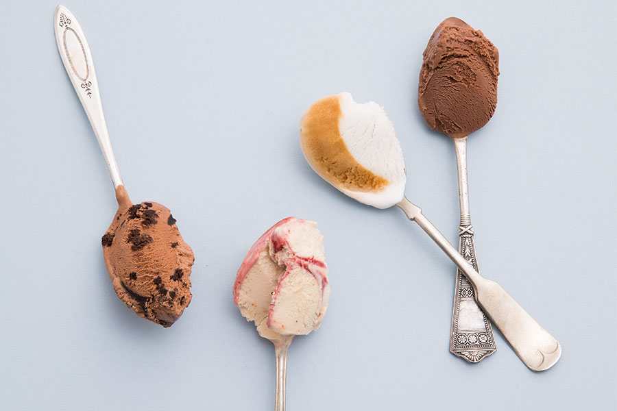 New Dairy-Free Flavors at Jeni's Splendid Ice Creams