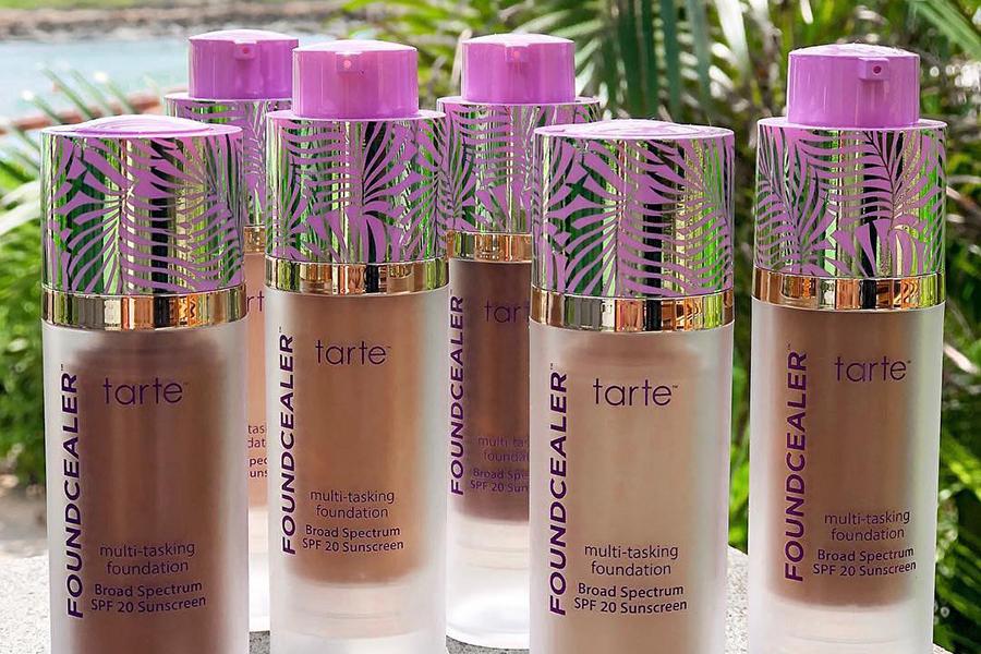 Tarte Cosmetics Event at Sephora