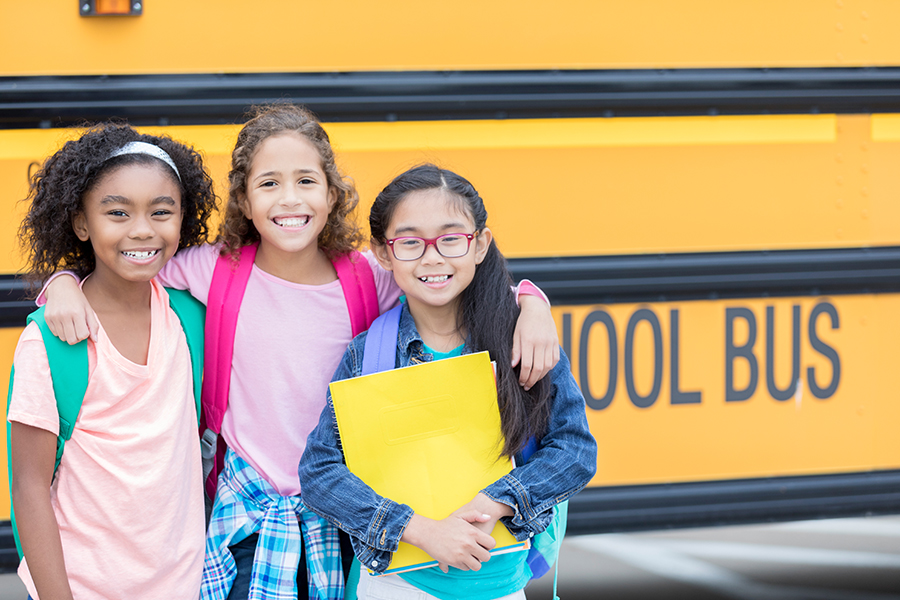 2019 L.A. Parent Education Fair