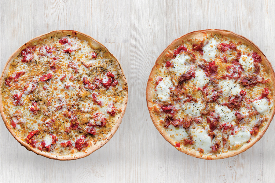 Summer Specialty Pie Deal at Fresh Brothers