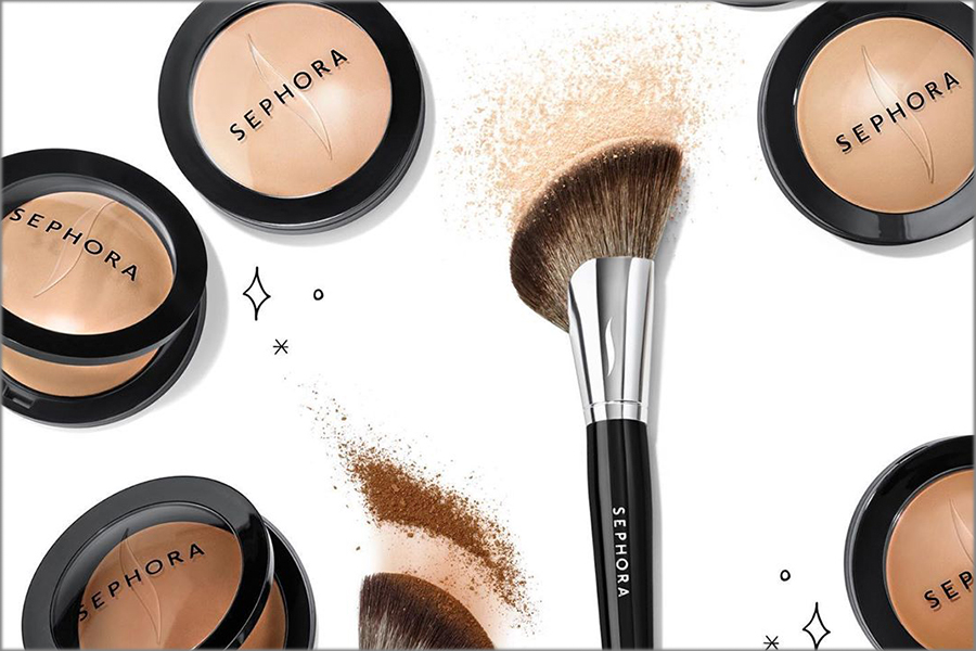 Sephora Collection Weekend Event
