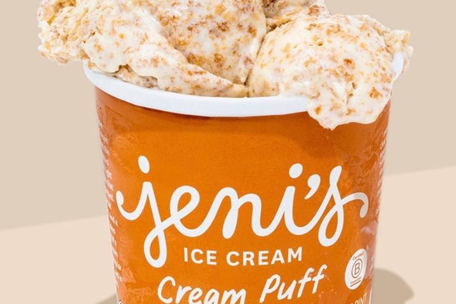 Fall Flavors at Jeni's Splendid Ice Creams