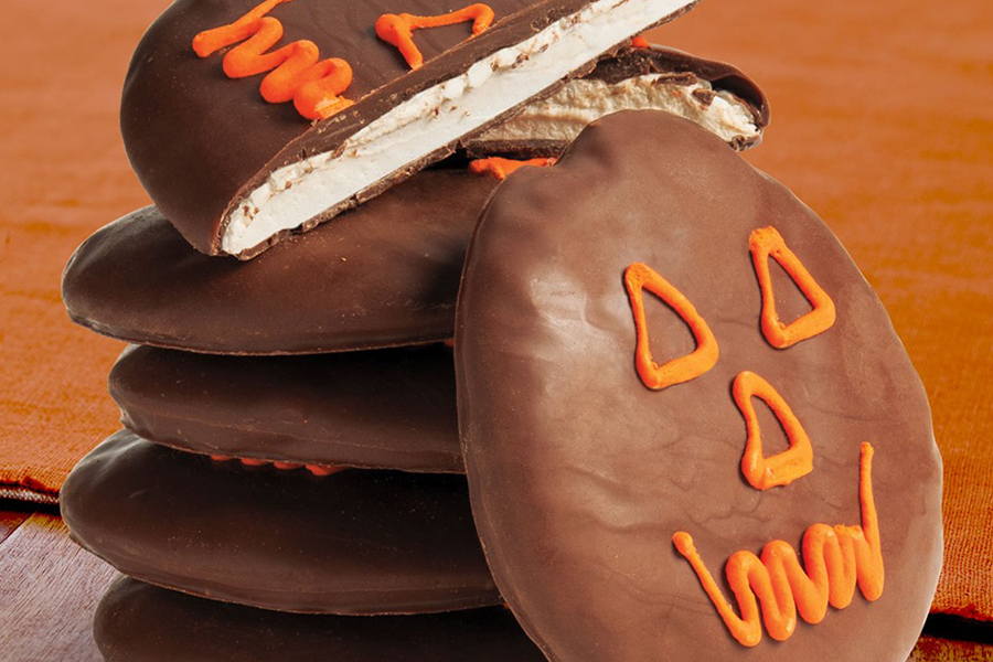 Limited-Time Halloween Treat at See's Candies