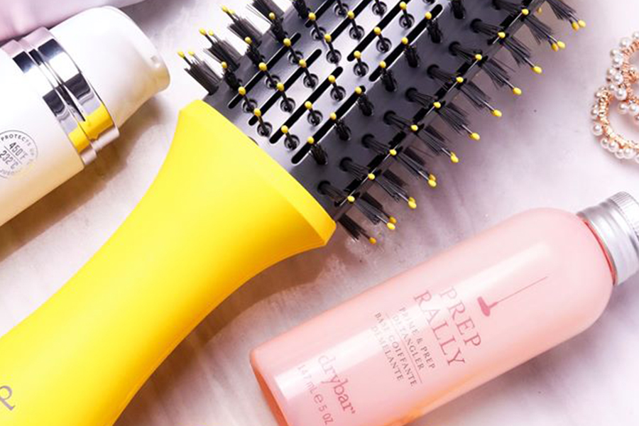 Pre-Party Pack at Drybar