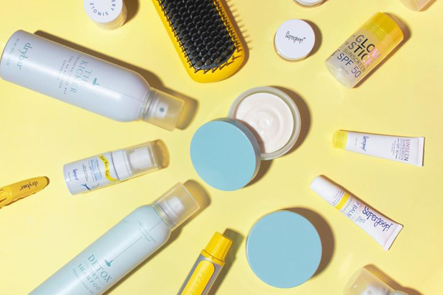 New Product Launch at Drybar