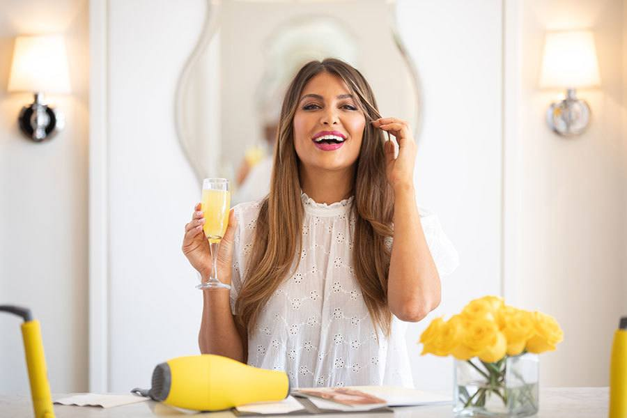 Blowout Pack Mother's Day Special at Drybar