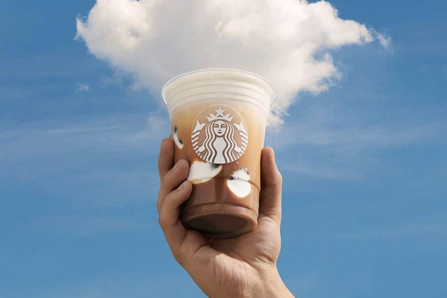 Starbucks Coffee Delivery & Carry-Out
