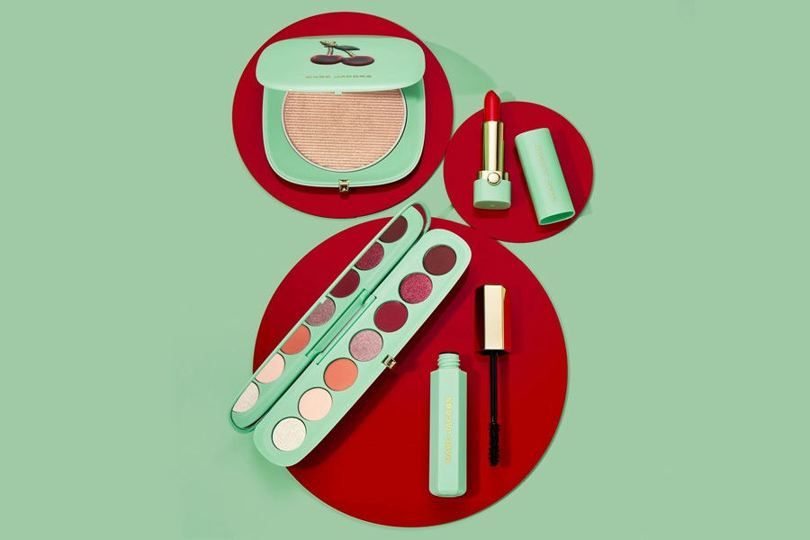 Marc Jacobs Beauty Holiday Collection at Sephora