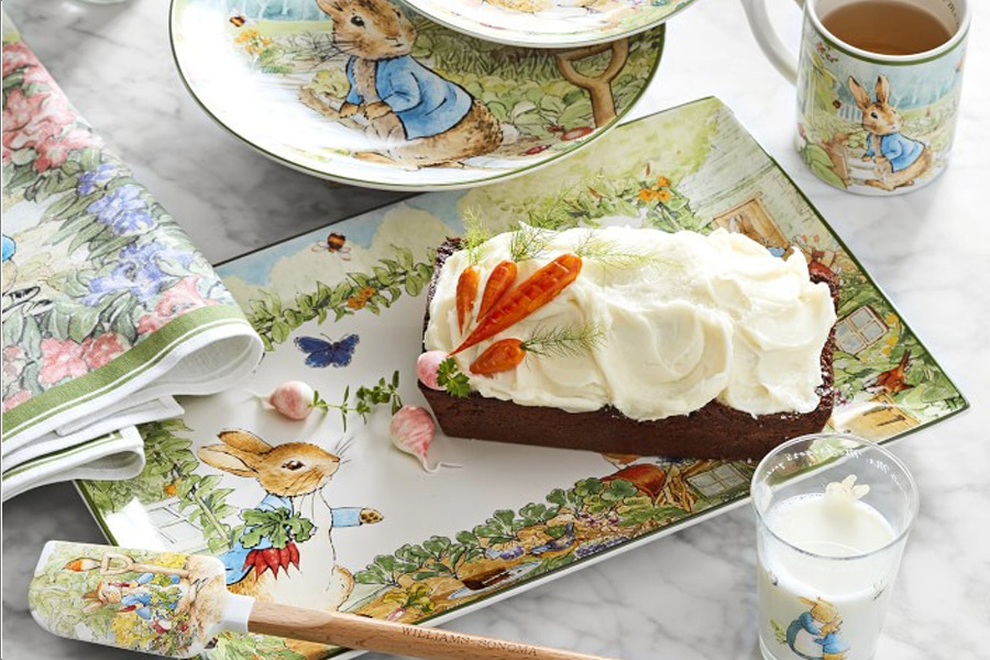 Spring Collection at Williams Sonoma Home