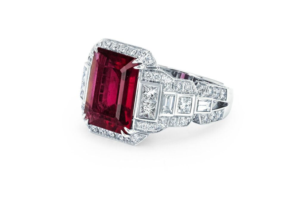Spring Collection at Polacheck's Jewelers