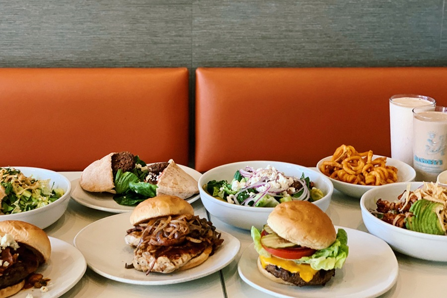 Barney's Gourmet Hamburgers – Coming Soon