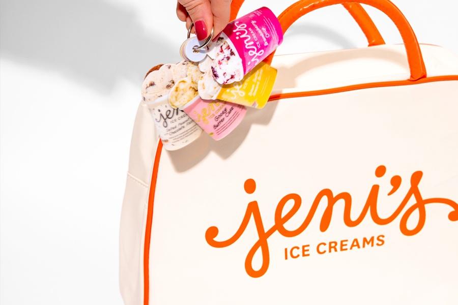 Mother's Day at Jeni's Splendid Ice Creams