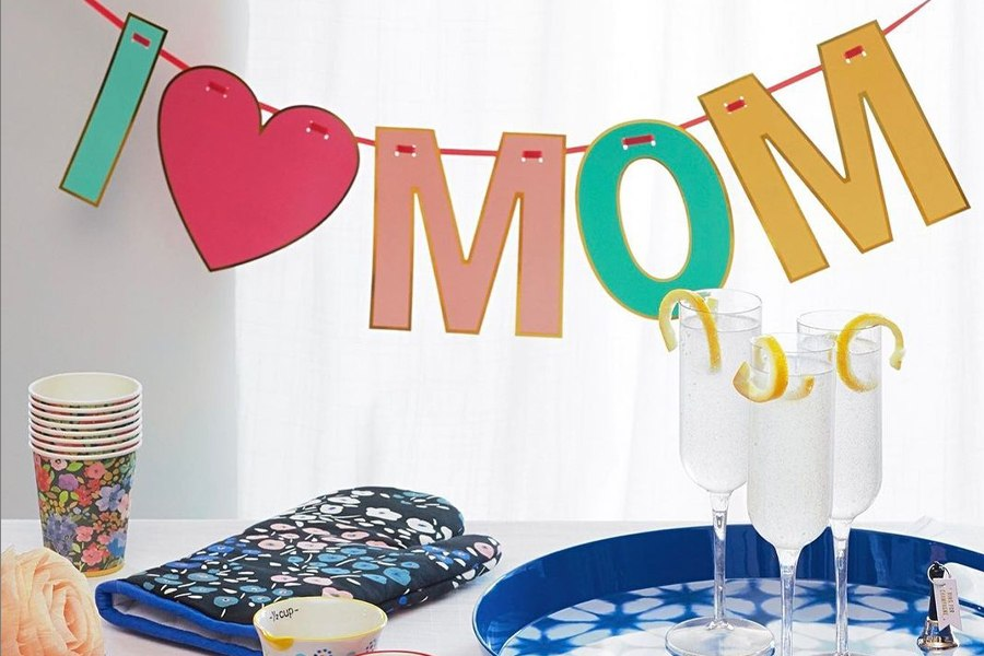 Mother's Day at Paper Source