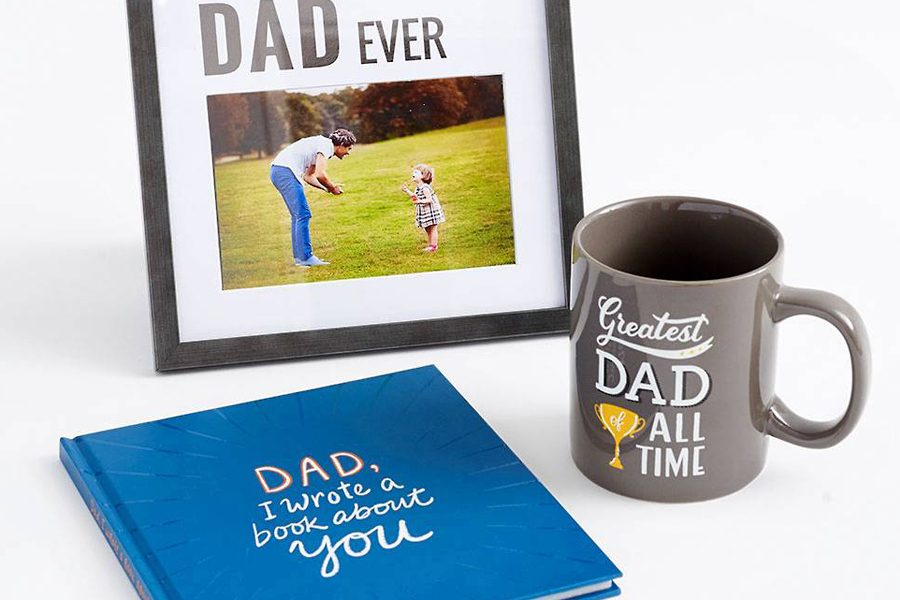 Gifts for Dad at Paper Source