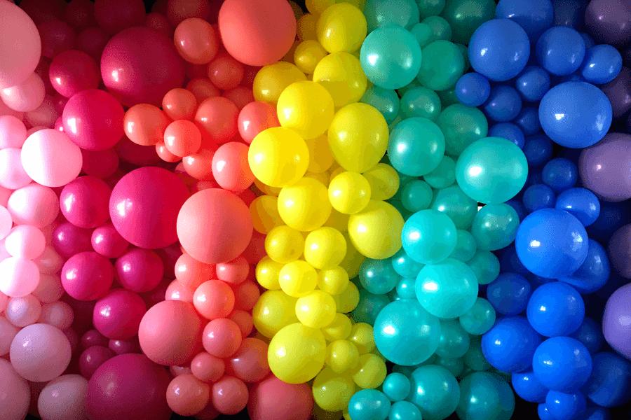 Celebrate Pride at Bonjour Fête