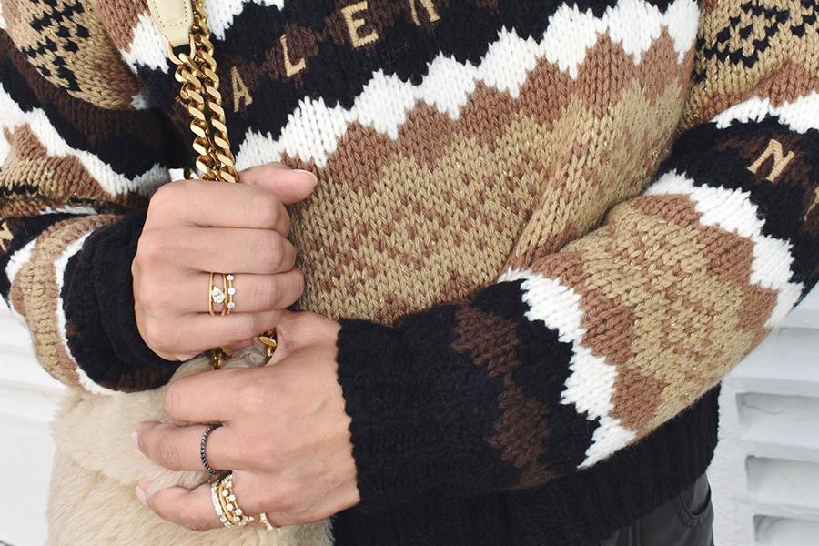 Fall Fashion at elysewalker