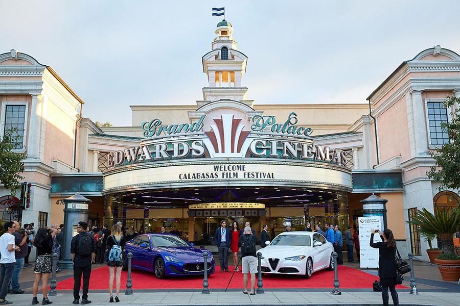 Calabasas Film Festival 2021